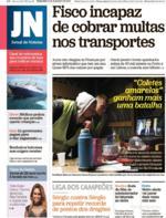 Jornal de Notícias - 2018-12-11