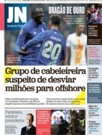 Jornal de Notícias - 2018-12-12