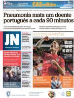 Jornal de Notícias - 2018-12-13