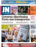 Jornal de Notícias - 2018-12-14