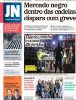 Jornal de Notícias - 2018-12-15