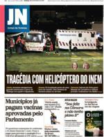 Jornal de Notícias - 2018-12-16