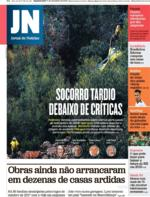 Jornal de Notícias - 2018-12-17