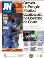 Jornal de Notícias - 2018-12-19
