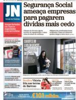 Jornal de Notícias - 2018-12-20