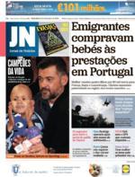 Jornal de Notícias - 2018-12-21