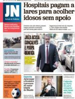 Jornal de Notícias - 2018-12-22