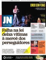 Jornal de Notícias - 2018-12-23