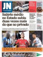 Jornal de Notícias - 2018-12-24