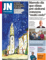 Jornal de Notícias - 2018-12-25