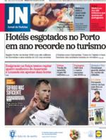 Jornal de Notícias - 2018-12-29