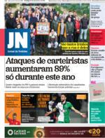 Jornal de Notícias - 2018-12-30