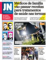 Jornal de Notícias - 2018-12-31