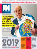 Jornal de Notícias - 2019-01-01