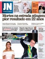 Jornal de Notícias - 2019-01-02