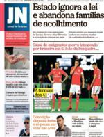 Jornal de Notícias - 2019-01-03
