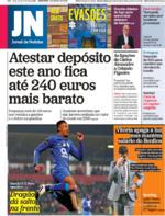 Jornal de Notícias - 2019-01-04