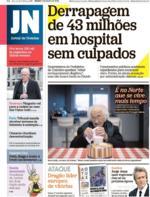 Jornal de Notícias - 2019-01-05