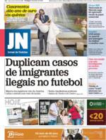 Jornal de Notícias - 2019-01-06