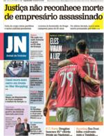 Jornal de Notícias - 2019-01-07