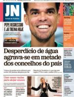 Jornal de Notícias - 2019-01-08