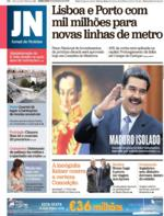 Jornal de Notícias - 2019-01-10