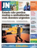 Jornal de Notícias - 2019-01-11