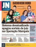 Jornal de Notícias - 2019-01-12