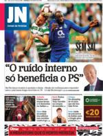 Jornal de Notícias - 2019-01-13
