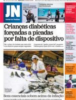 Jornal de Notícias - 2019-01-14