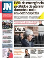Jornal de Notícias - 2019-01-15
