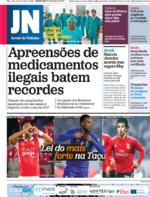 Jornal de Notícias - 2019-01-16