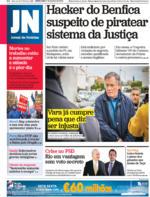 Jornal de Notícias - 2019-01-17
