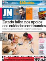 Jornal de Notícias - 2019-01-18