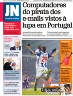 Jornal de Notícias - 2019-01-19