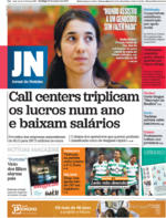 Jornal de Notícias - 2019-01-20