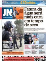 Jornal de Notícias - 2019-01-21