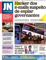 Jornal de Notícias - 2019-01-22