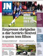 Jornal de Notícias - 2019-01-23
