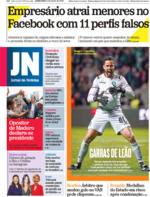 Jornal de Notícias - 2019-01-24