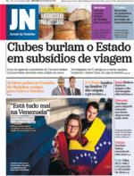 Jornal de Notícias - 2019-01-25