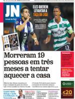 Jornal de Notícias - 2019-01-26