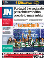 Jornal de Notícias - 2019-01-27