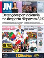 Jornal de Notícias - 2019-01-28