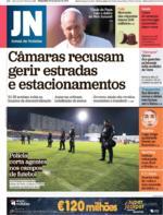 Jornal de Notícias - 2019-01-29
