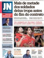 Jornal de Notícias - 2019-01-30
