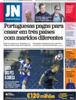 Jornal de Notícias - 2019-01-31