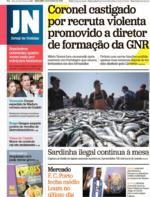 Jornal de Notícias - 2019-02-01