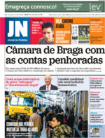 Jornal de Notícias - 2019-02-02