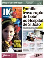 Jornal de Notícias - 2019-02-03